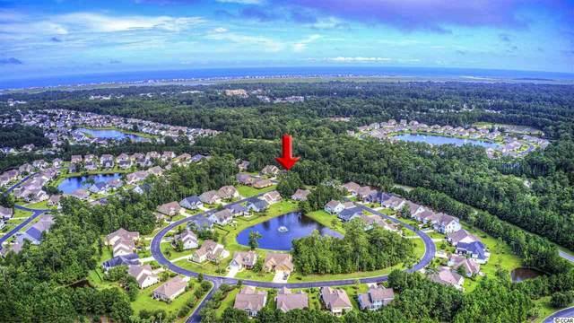 83 Summerlight Dr., Murrells Inlet, SC 29576 (MLS #2016397) :: Jerry Pinkas Real Estate Experts, Inc