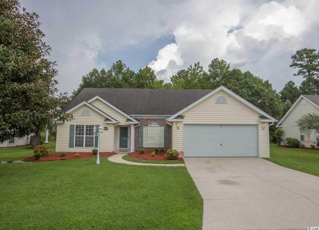 1585 Heathmuir Dr., Surfside Beach, SC 29575 (MLS #2016401) :: Jerry Pinkas Real Estate Experts, Inc
