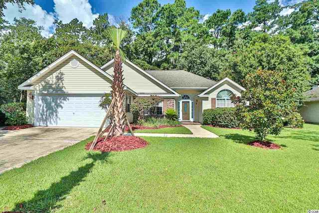 333 Ashwood Ln., Myrtle Beach, SC 29588 (MLS #2016411) :: Garden City Realty, Inc.