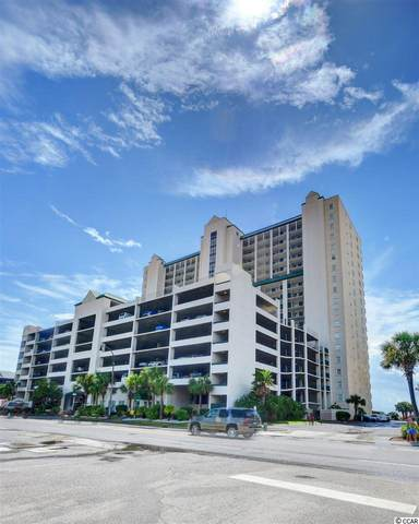 102 N Ocean Blvd. #603, North Myrtle Beach, SC 29582 (MLS #2016416) :: Coldwell Banker Sea Coast Advantage