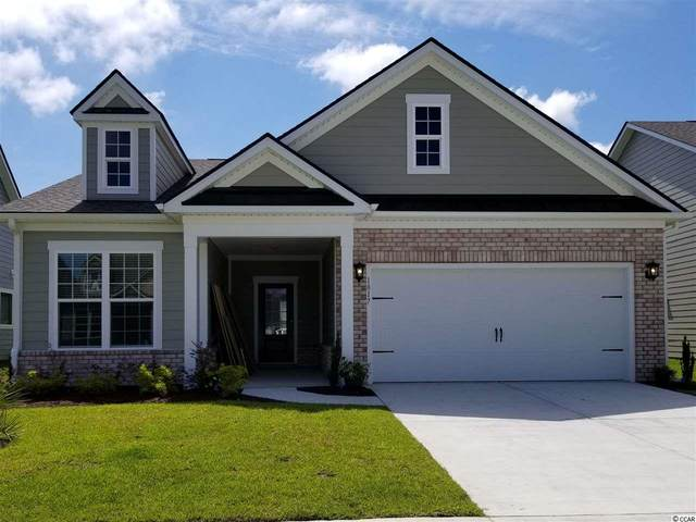 1932 Parish Way, Myrtle Beach, SC 29577 (MLS #2016422) :: Jerry Pinkas Real Estate Experts, Inc