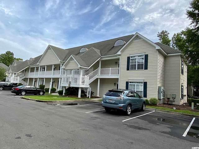 134 Scotchbroom Dr. K-103, Little River, SC 29566 (MLS #2016428) :: Jerry Pinkas Real Estate Experts, Inc