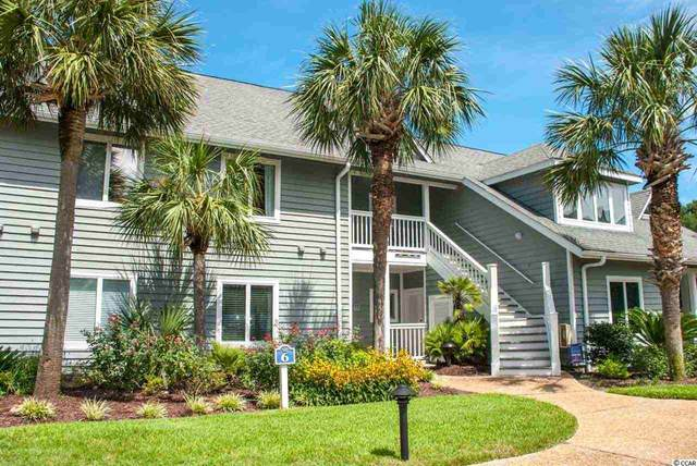 713 Windermere By The Sea Circle 6-D, Myrtle Beach, SC 29572 (MLS #2016440) :: The Lachicotte Company