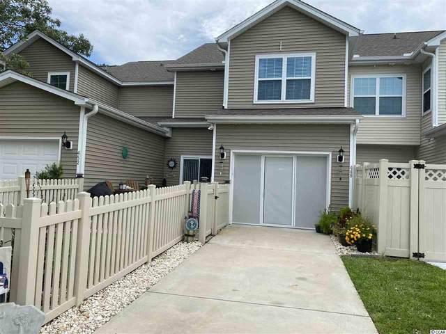 448 Papyrus Circle #448, Little River, SC 29566 (MLS #2016441) :: Jerry Pinkas Real Estate Experts, Inc