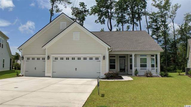 2371 Lark Sparrow St., Myrtle Beach, SC 29577 (MLS #2016451) :: The Hoffman Group