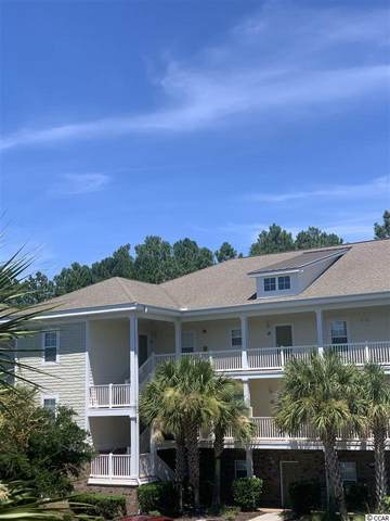 6253 Catalina Dr. #332, North Myrtle Beach, SC 29582 (MLS #2016453) :: The Trembley Group | Keller Williams