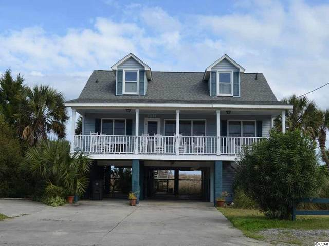 1311 S Waccamaw Dr., Garden City Beach, SC 29576 (MLS #2016466) :: The Hoffman Group