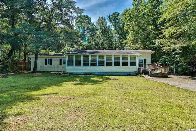 130 Elkader Dr., Pawleys Island, SC 29585 (MLS #2016470) :: The Hoffman Group