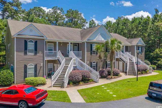 1145 Peace Pipe Pl. #202, Myrtle Beach, SC 29579 (MLS #2016472) :: The Trembley Group | Keller Williams