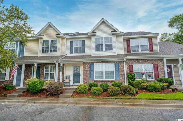 2904 Mercer Dr. #2904, Conway, SC 29526 (MLS #2016482) :: Jerry Pinkas Real Estate Experts, Inc