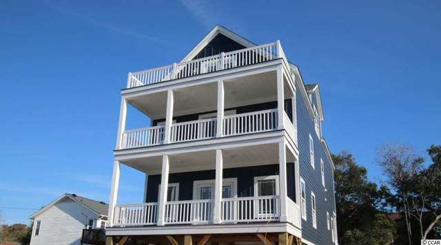 116-A S 16th Ave., Surfside Beach, SC 29575 (MLS #2016483) :: Sloan Realty Group