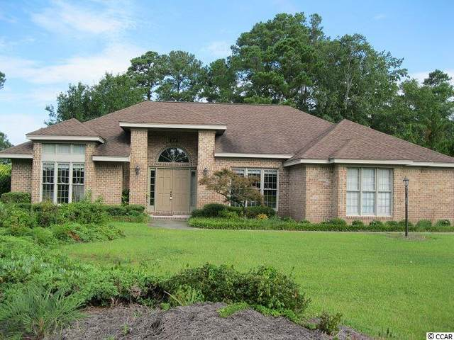 507 Allspice Ln., Myrtle Beach, SC 29579 (MLS #2016485) :: Jerry Pinkas Real Estate Experts, Inc
