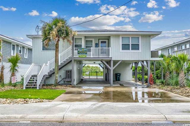 3702 N Ocean Blvd., North Myrtle Beach, SC 29582 (MLS #2016502) :: Jerry Pinkas Real Estate Experts, Inc