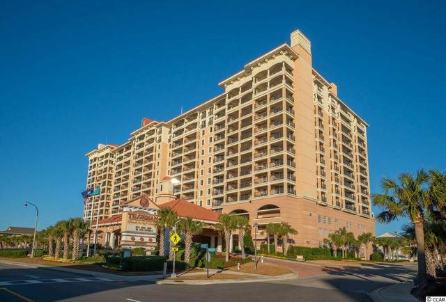 1819 N Ocean Blvd. #1204, North Myrtle Beach, SC 29582 (MLS #2016510) :: Jerry Pinkas Real Estate Experts, Inc