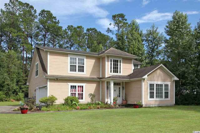 321 Clover Brook Circle, Conway, SC 29526 (MLS #2016517) :: Jerry Pinkas Real Estate Experts, Inc