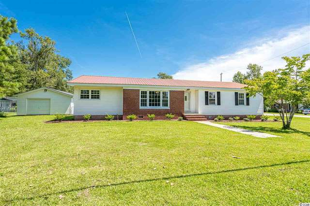 1700 Mckeithan St., Conway, SC 29526 (MLS #2016518) :: Jerry Pinkas Real Estate Experts, Inc