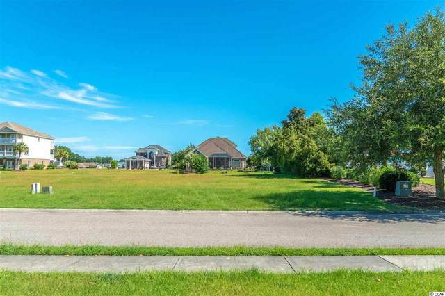 900 Shipmaster Ave., Myrtle Beach, SC 29579 (MLS #2016521) :: The Lachicotte Company