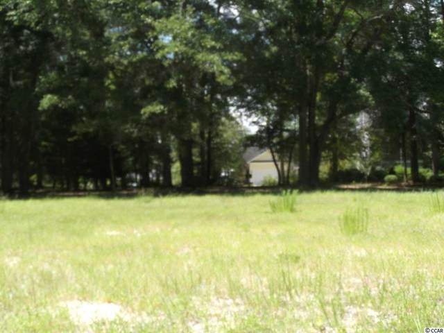 9221 SW Horseshoe Lake Rd., Calabash, NC 28467 (MLS #2016522) :: James W. Smith Real Estate Co.