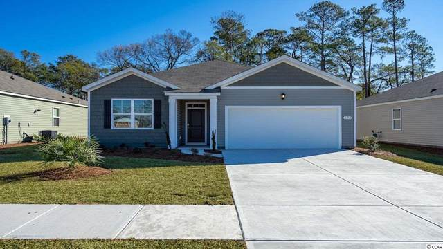 5008 Wavering Place Loop, Myrtle Beach, SC 29579 (MLS #2016528) :: The Litchfield Company