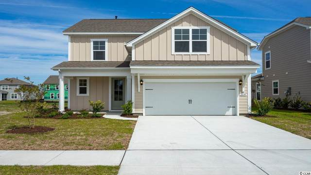 418 Pacific Commons Dr., Surfside Beach, SC 29575 (MLS #2016534) :: Jerry Pinkas Real Estate Experts, Inc