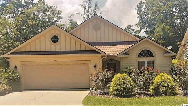 1210 Clipper Rd., North Myrtle Beach, SC 29582 (MLS #2016538) :: Jerry Pinkas Real Estate Experts, Inc