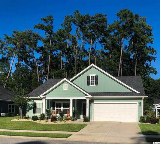 1760 Barrister Lane, Myrtle Beach, SC 29577 (MLS #2016540) :: The Greg Sisson Team with RE/MAX First Choice