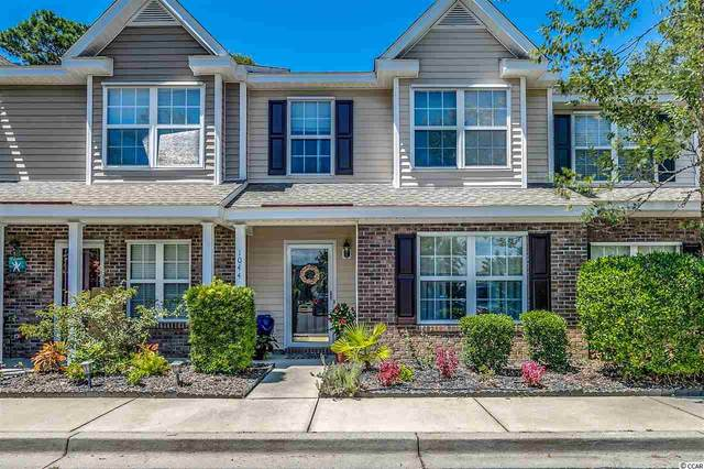 1044 Portico Loop #1044, Myrtle Beach, SC 29577 (MLS #2016545) :: The Litchfield Company