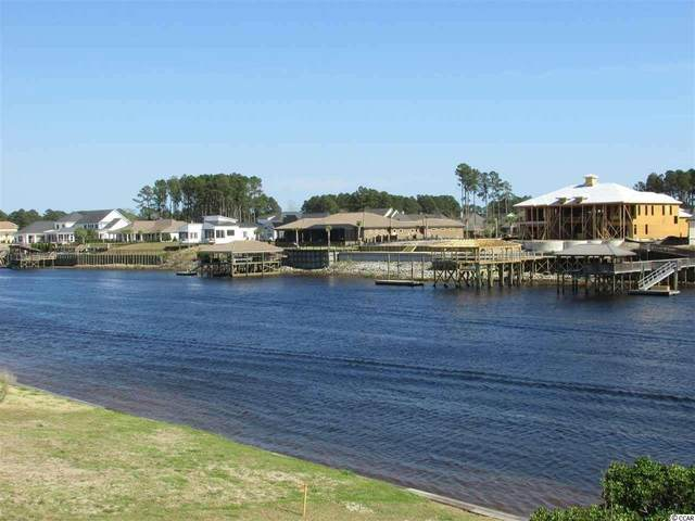 884 Waterton Ave., Myrtle Beach, SC 29579 (MLS #2016546) :: Coastal Tides Realty