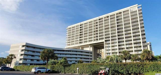9840 Queensway Blvd. #126, Myrtle Beach, SC 29572 (MLS #2016553) :: Jerry Pinkas Real Estate Experts, Inc