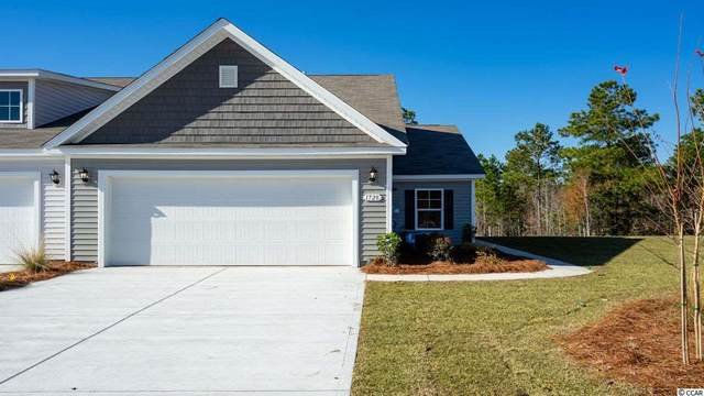 612 Wallace Dr., Little River, SC 29566 (MLS #2016557) :: James W. Smith Real Estate Co.