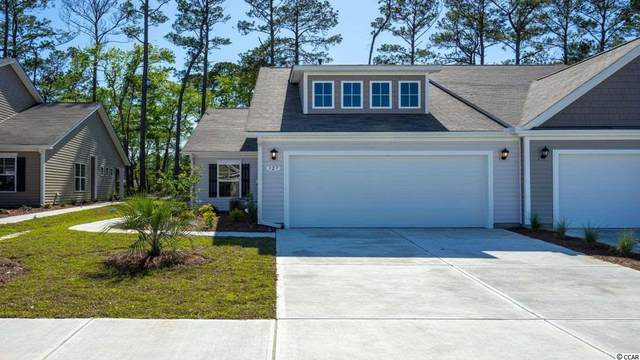 616 Wallace Dr., Little River, SC 29566 (MLS #2016558) :: James W. Smith Real Estate Co.