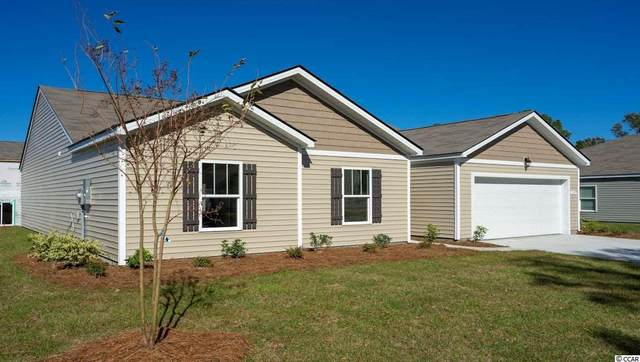 1009 Hawks Nest Ln., Conway, SC 29526 (MLS #2016565) :: The Greg Sisson Team with RE/MAX First Choice