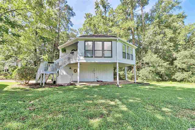 735 Tall Oaks Ct., Myrtle Beach, SC 29588 (MLS #2016567) :: The Greg Sisson Team with RE/MAX First Choice