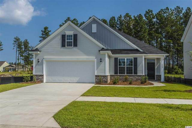 5172 Country Pine Dr., Myrtle Beach, SC 29579 (MLS #2016572) :: The Trembley Group | Keller Williams