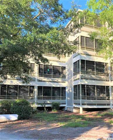 415 Ocean Creek Dr. #2127, Myrtle Beach, SC 29572 (MLS #2016574) :: Coastal Tides Realty
