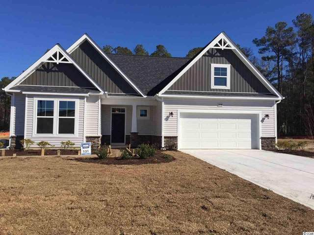 699 East Chatman Dr. Nw, Calabash, NC 28467 (MLS #2016576) :: James W. Smith Real Estate Co.