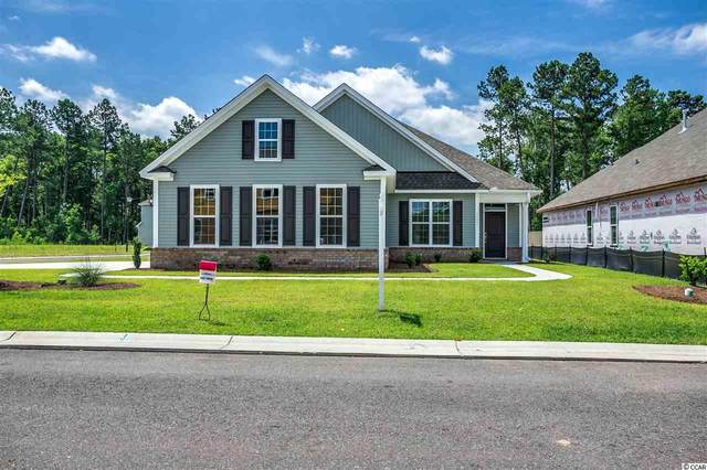 5188 Country Pine Dr., Myrtle Beach, SC 29579 (MLS #2016580) :: The Trembley Group | Keller Williams