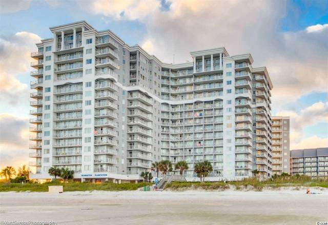161 Sea Watch Dr. #1012, Myrtle Beach, SC 29572 (MLS #2016611) :: Coastal Tides Realty