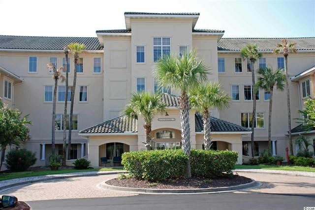 2180 Waterview Dr. #745, North Myrtle Beach, SC 29582 (MLS #2016612) :: The Litchfield Company