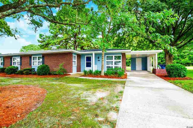 3915 Spruce Dr. #3915, Myrtle Beach, SC 29577 (MLS #2016614) :: Coldwell Banker Sea Coast Advantage