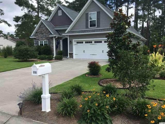 350 Long Meadow Dr., Loris, SC 29569 (MLS #2016617) :: James W. Smith Real Estate Co.