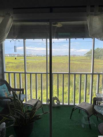 300 Marsh Pl. #105, Murrells Inlet, SC 29576 (MLS #2016620) :: Garden City Realty, Inc.