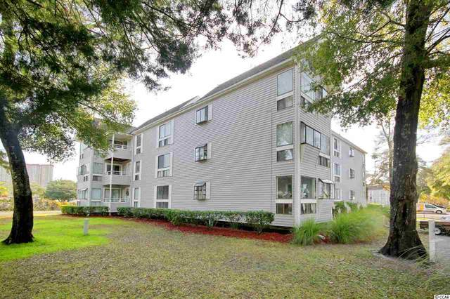 351 Lake Arrowhead Rd. 4-215, Myrtle Beach, SC 29572 (MLS #2016628) :: Hawkeye Realty