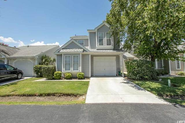 104 Whitehaven Ct., Myrtle Beach, SC 29577 (MLS #2016633) :: James W. Smith Real Estate Co.