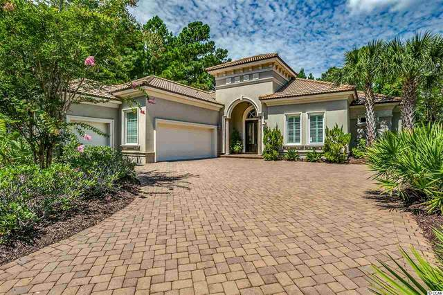 9141 Bellasera Circle, Myrtle Beach, SC 29579 (MLS #2016648) :: Coastal Tides Realty