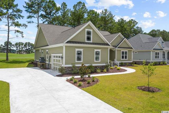 1021 Spoonbill Dr., Conway, SC 29526 (MLS #2016659) :: The Litchfield Company