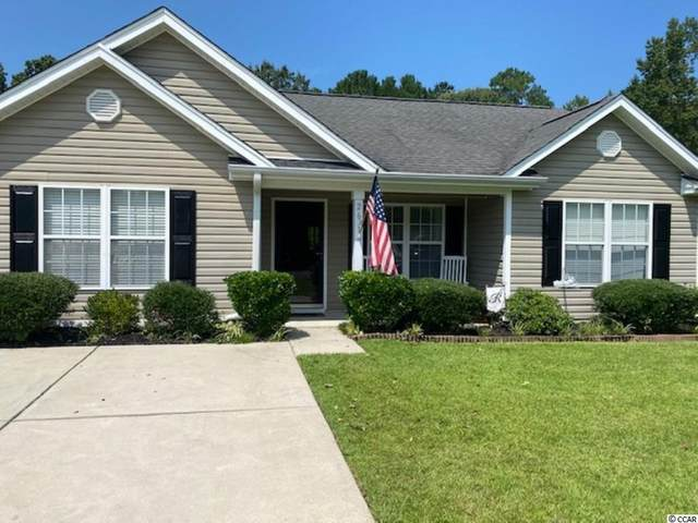 2691 Green Pond Circle, Conway, SC 29527 (MLS #2016662) :: Right Find Homes