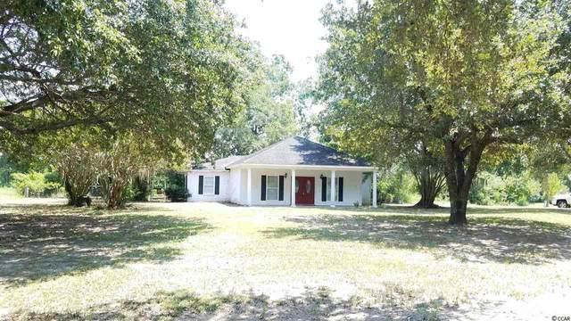 242 Stephanie Loop, Hemingway, SC 29554 (MLS #2016667) :: Garden City Realty, Inc.