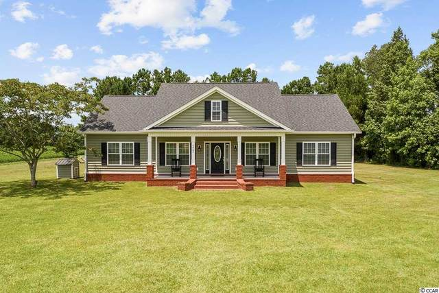 5967 Hubs Ln., Conway, SC 29527 (MLS #2016680) :: Right Find Homes