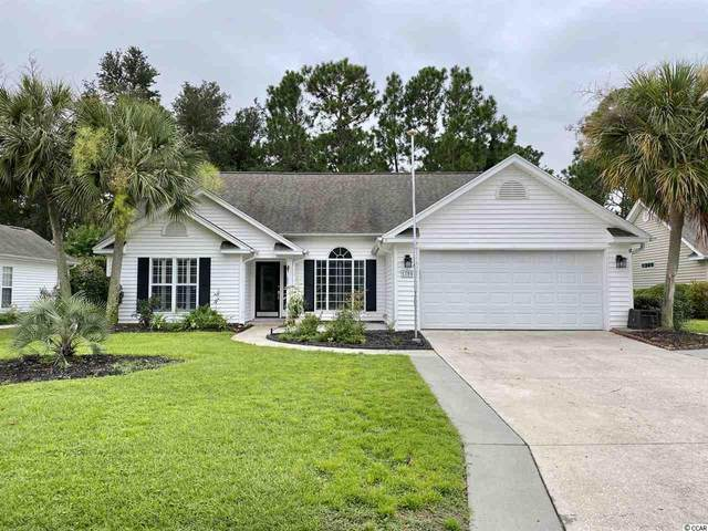1705 Brandenberry Dr., Surfside Beach, SC 29575 (MLS #2016691) :: Coldwell Banker Sea Coast Advantage